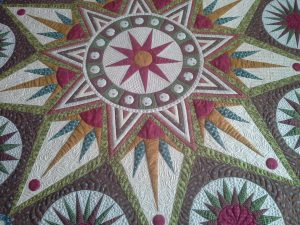 Sedona Star close up