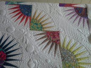 Raffle quilt 1