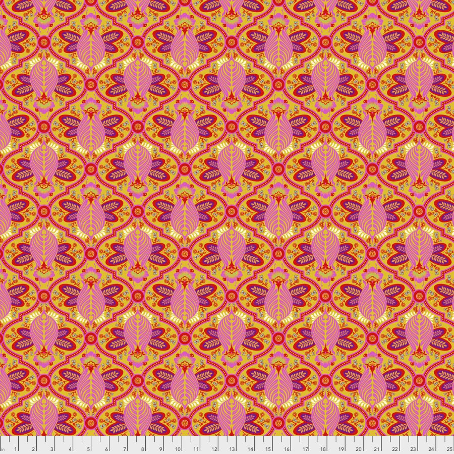 6ef041bb14c ... Tula Pink All Stars, Bee, Marigold, TP115-MARIG. Click Image to Enlarge